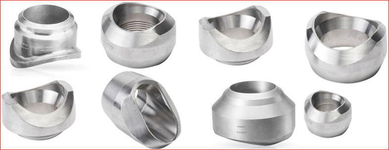 Astm a wp ss stainless steel olets sockolet