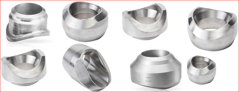 Astm a wp ss stainless steel olets weldolet welding