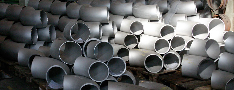 Stainless Steel Pipe Fittings Manufacturer in India – Butt Weld Fittings, Forged Fittings, Compression/Ferrule Fittings in our stockyard