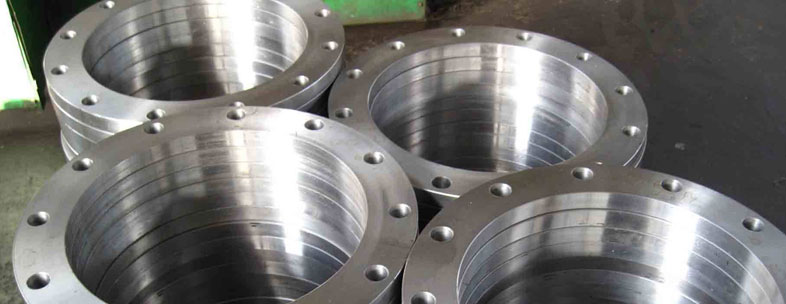 ASTM A182 Stainless Steel Flanges Manufacturer in India – AISI 304, 304L, 316, 316L, Duplex in our stockyard