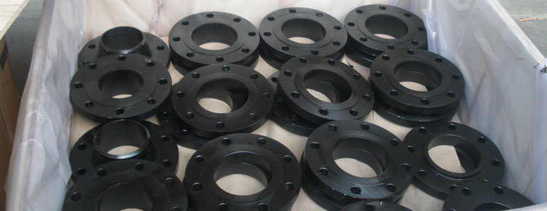 ASTM A350 LF2 Carbon Steel Flanges Exporter in India – Low Temperature Carbon Steel Flanges Supplier in our stockyard