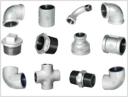 Steel flanges, Steel pipe fittings Manufacturers Suppliers in Qatar