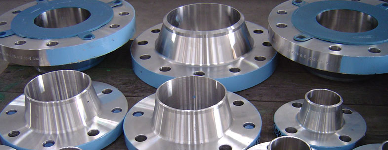 Stainless Steel 304 Flanges Manufacturer| SS 304 flanges| ANSI