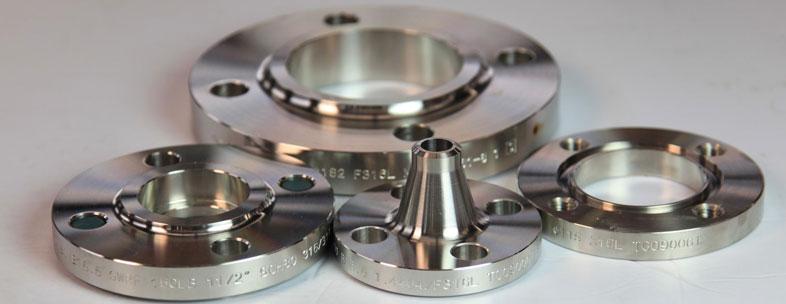 Stainless Steel 304H Flanges Manufacturer| SS 304H flanges| ANSI