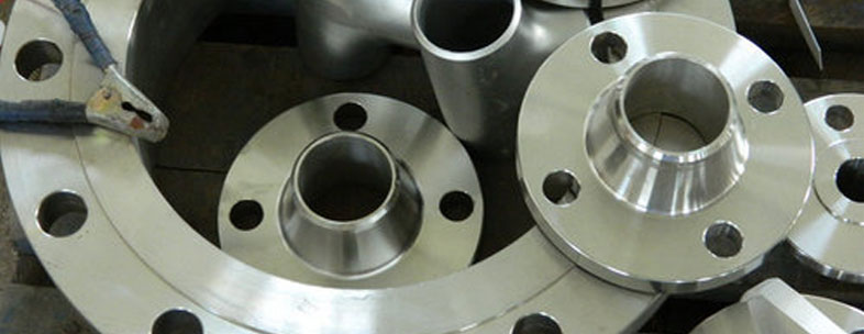 Stainless Steel 316H Flanges| SS 316H flanges Manufacturer