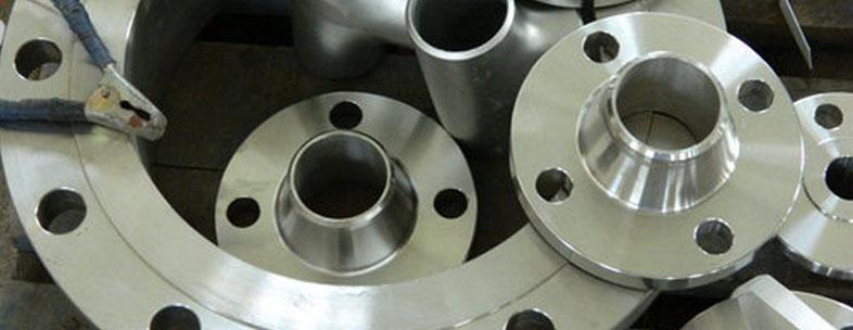 Stainless Steel 316H Flanges| SS 316H flanges Manufacturer | ANSI