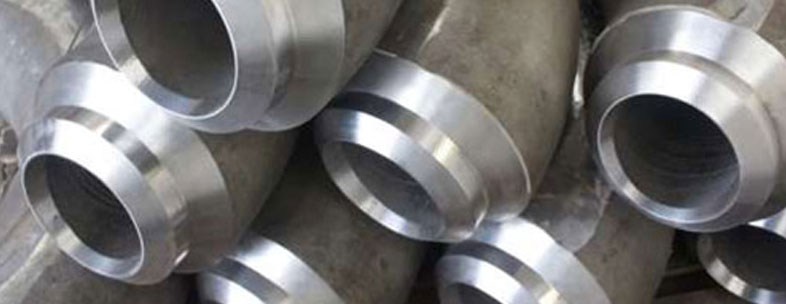 ASTM A403 WP 347 Stainless Steel Buttweld Pipe Fittings in our stockyard