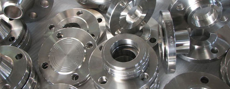 Super Duplex Steel UNS S32750 Flanges Manufacturer | ASME Super